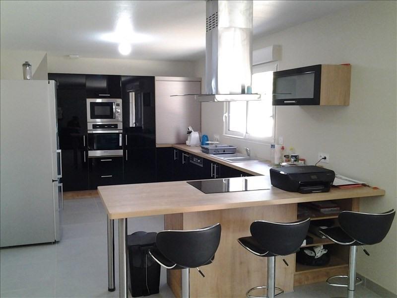 Sale house / villa Vineuil 321000€ - Picture 2