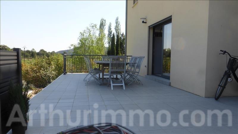 Vente de prestige maison / villa Le bosc 646000€ - Photo 10