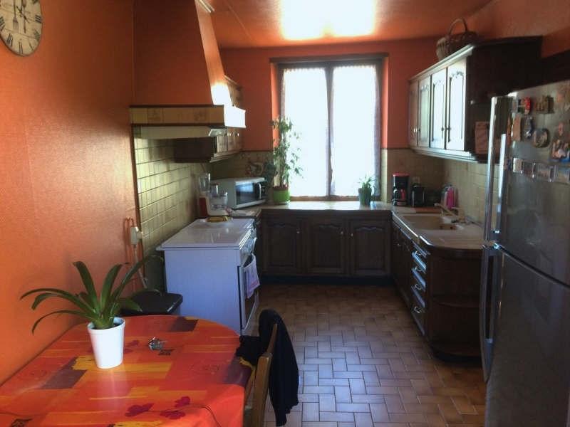 Vente maison / villa Chambly secteur 159000€ - Photo 2