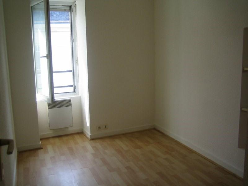 Vente appartement Vannes 70000€ - Photo 3