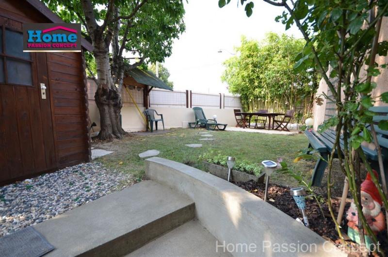 Vente maison / villa Rueil malmaison 650000€ - Photo 5