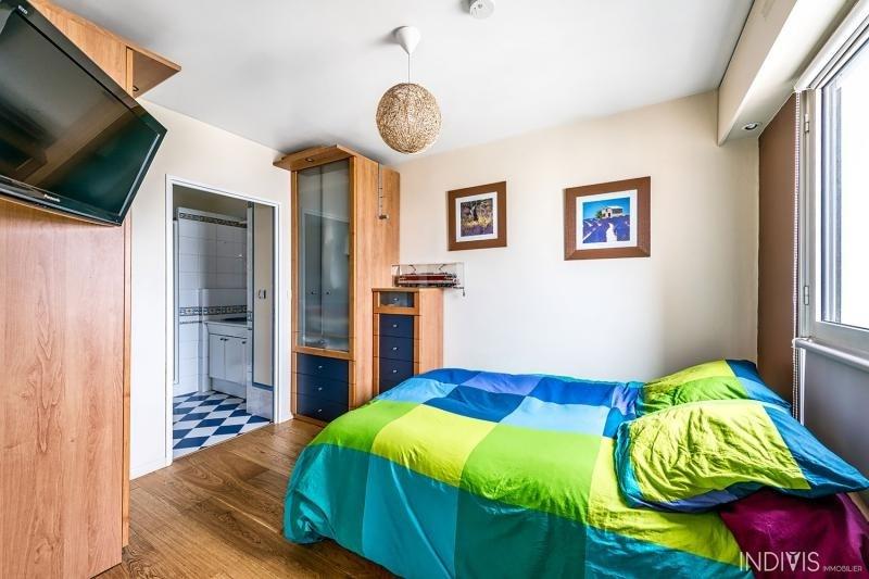 Rental apartment Puteaux 1200€ CC - Picture 9