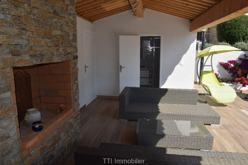Vente de prestige maison / villa Grimaud 2250000€ - Photo 12