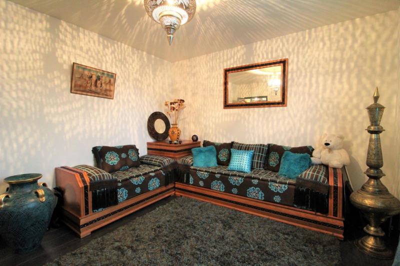 Sale house / villa Eaubonne 515000€ - Picture 7