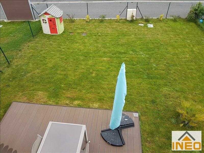 Vente maison / villa Geveze 197400€ - Photo 7