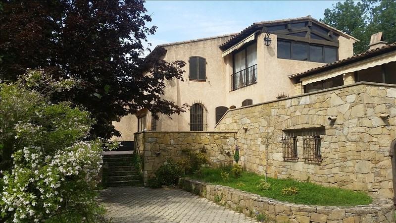 Deluxe sale house / villa St savournin 850000€ - Picture 2