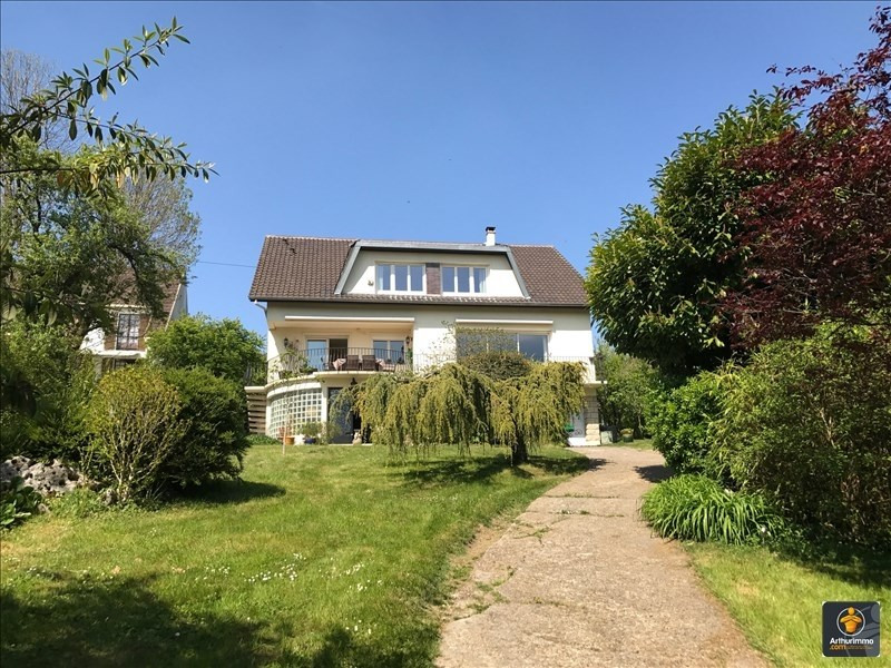 Sale house / villa Montfermeil 689000€ - Picture 1