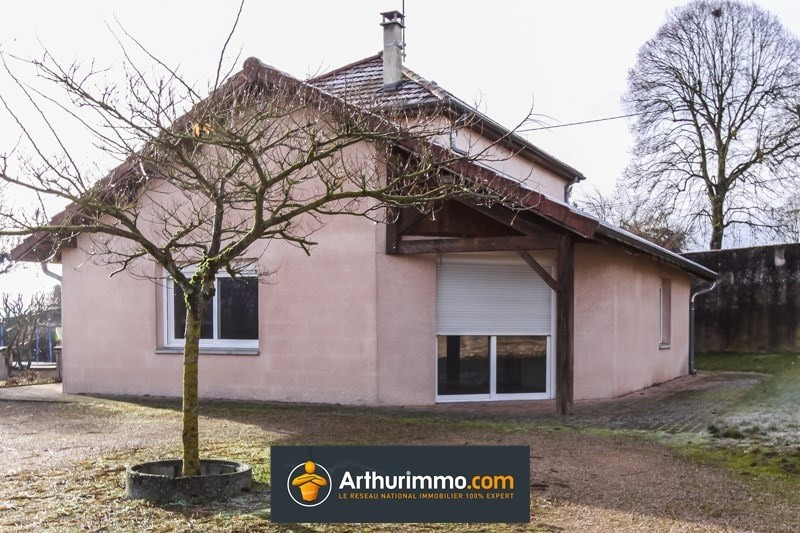 Sale house / villa Courtenay 207 900€ - Picture 1