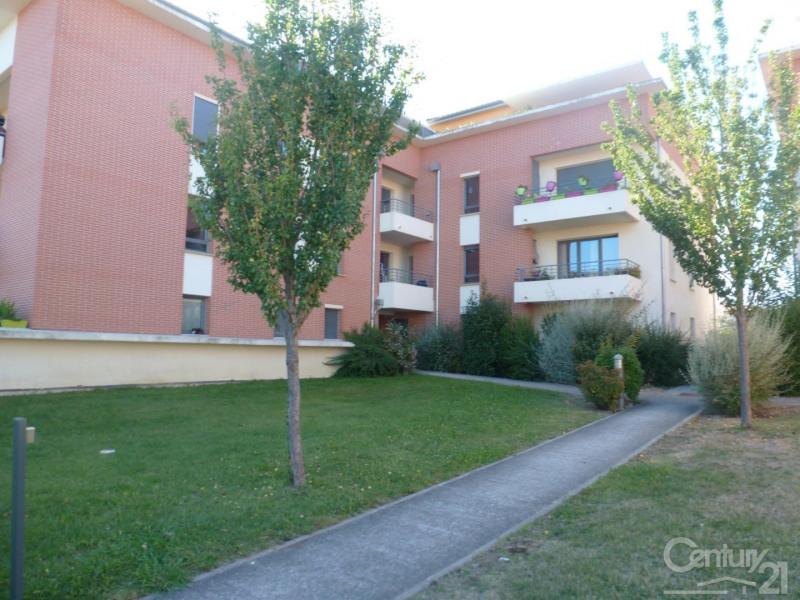 Rental apartment Colomiers 783€ CC - Picture 1