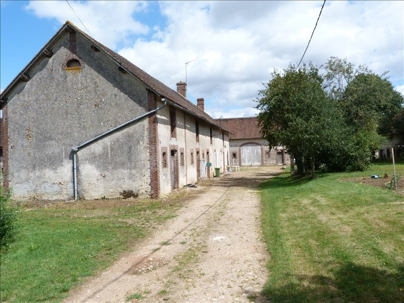 Vente maison / villa Secteur charny 184500€ - Photo 1