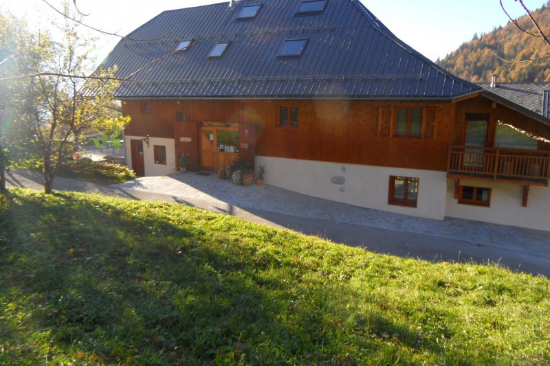 Vente de prestige maison / villa Jarsy 295000€ - Photo 8