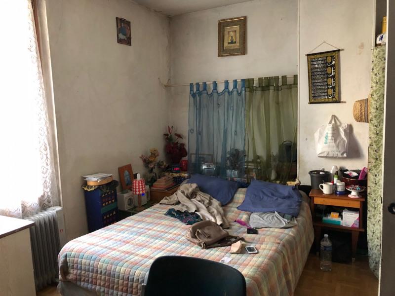 Vente appartement Paris 20ème 110000€ - Photo 2