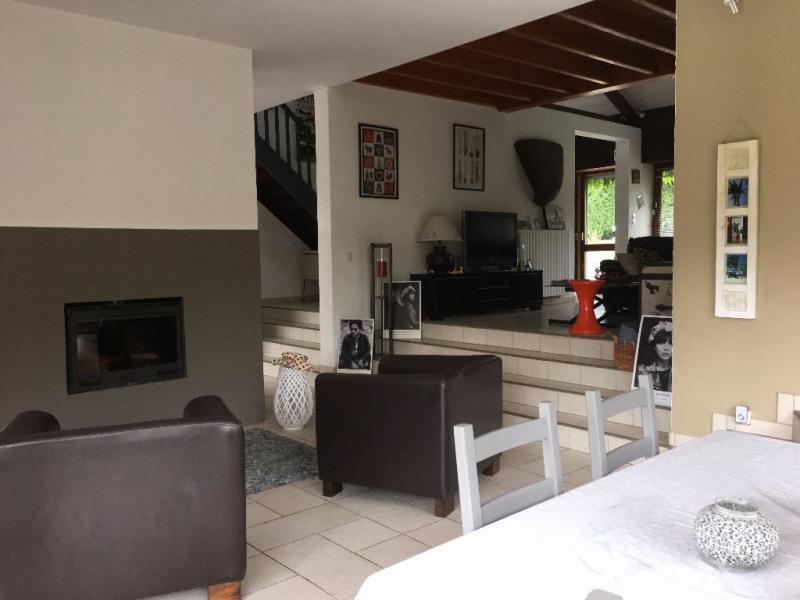 Vente maison / villa Champcevinel 339200€ - Photo 2