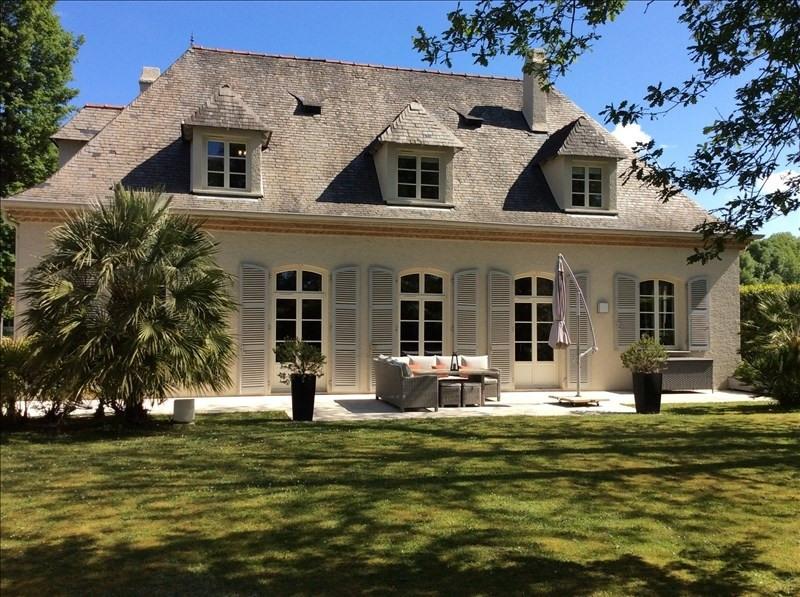 Vente de prestige maison / villa Lons 840000€ - Photo 1