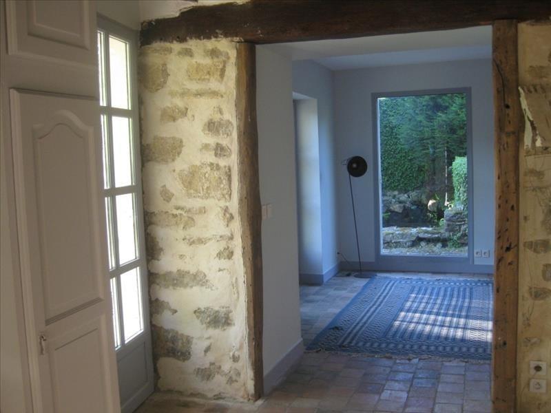 Sale house / villa Vienne en arthies 595000€ - Picture 9