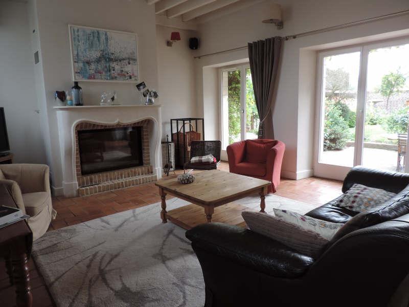 Vente de prestige maison / villa Maroeuil 409500€ - Photo 6