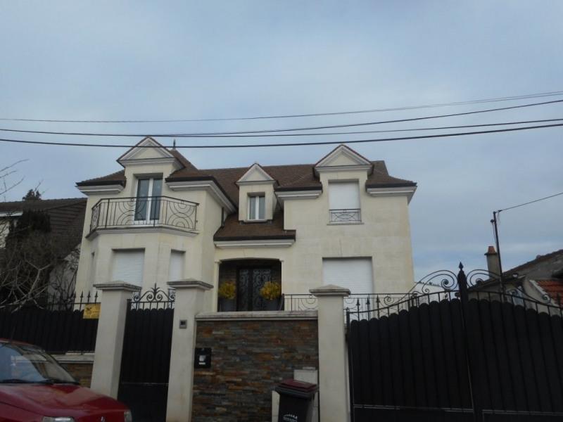 Vente maison / villa Ormesson sur marne 829600€ - Photo 1