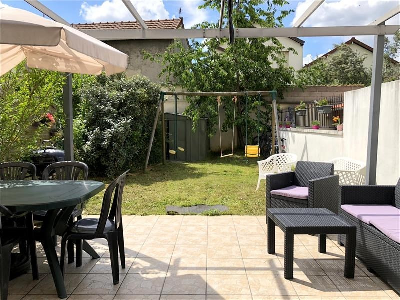 Sale house / villa Bondy 290 000€ - Picture 7
