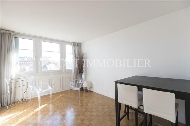 Vendita appartamento La garenne colombes 490000€ - Fotografia 3