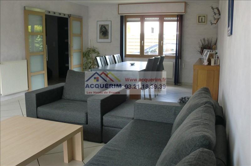 Sale house / villa Thumeries 361000€ - Picture 2