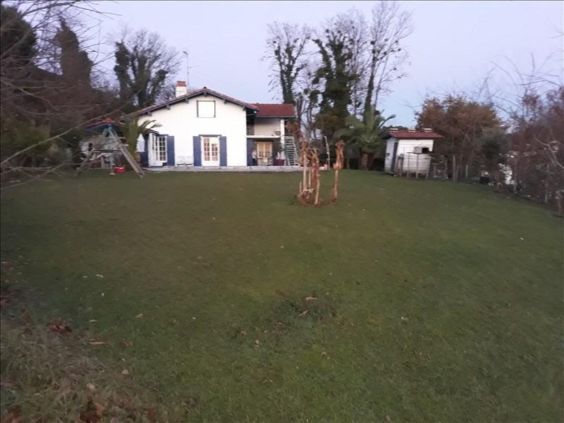 Vente de prestige maison / villa Urrugne 614000€ - Photo 1