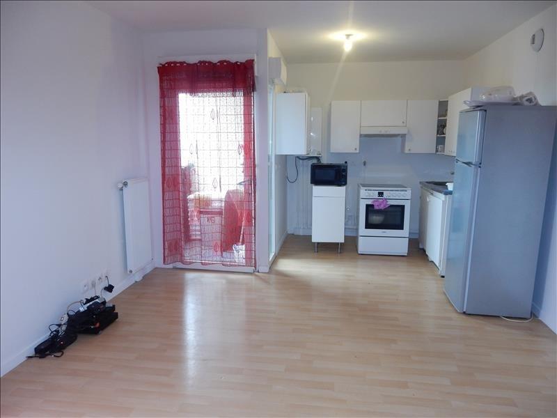 Vente de prestige appartement Garges les gonesse 199000€ - Photo 3