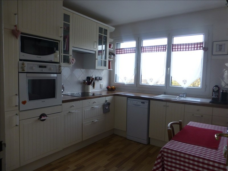 Revenda apartamento Villennes sur seine 295000€ - Fotografia 3