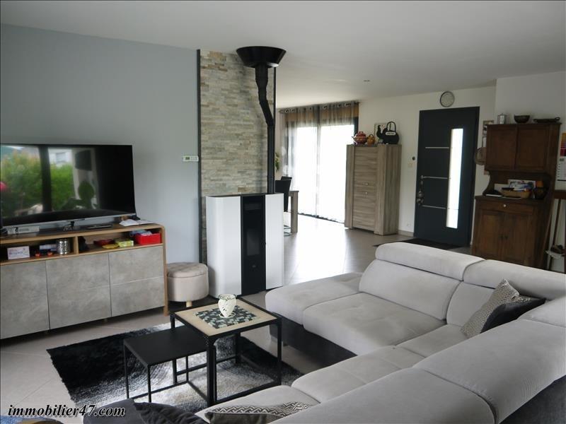Vente maison / villa Castelmoron sur lot 229000€ - Photo 6