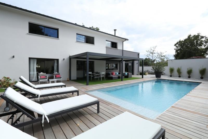 Vente de prestige maison / villa Leognan 875000€ - Photo 1