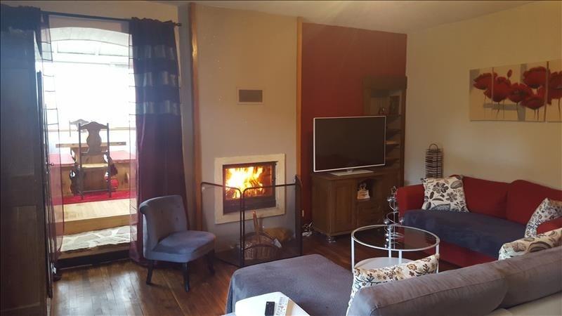 Rental house / villa Guilligomarch 635€ CC - Picture 4