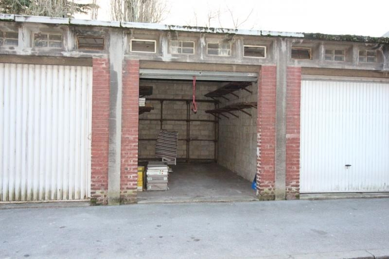 Vente parking Abbeville 15 000€ - Photo 1