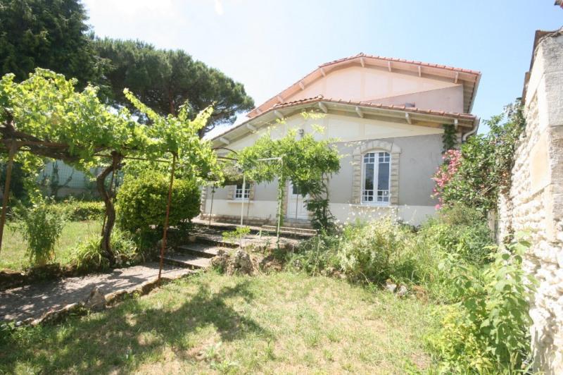 Vente maison / villa Meschers sur gironde 299000€ - Photo 1