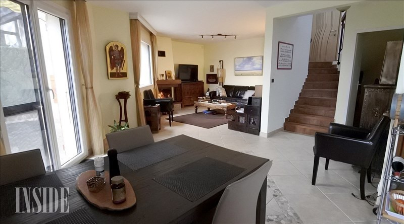 Sale house / villa Thoiry 590 000€ - Picture 3