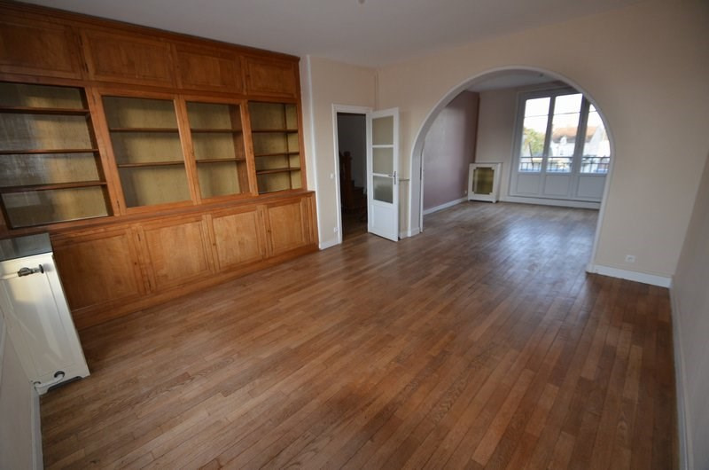 Location appartement Isigny sur mer 480€ CC - Photo 1