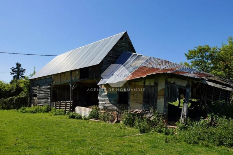 Vente maison / villa Montreuil-l'argille 69000€ - Photo 9