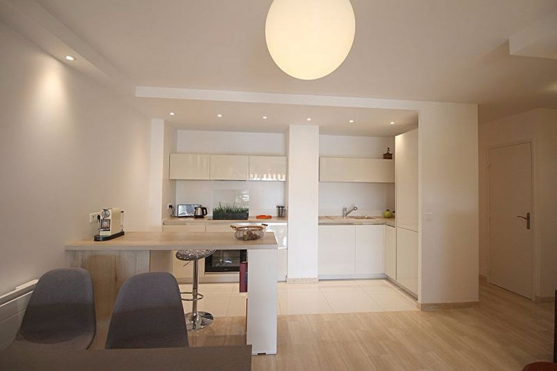 Sale apartment Nice 428 000€ - Picture 4