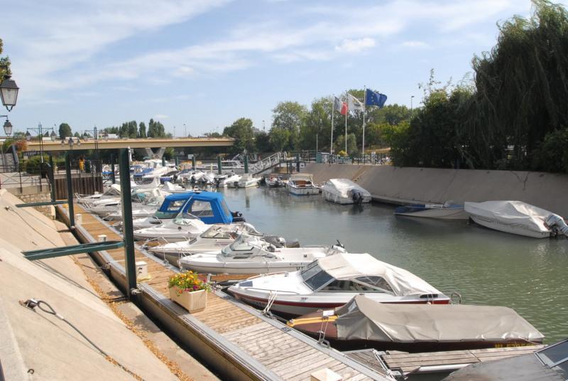 Rental apartment Nogent-sur-marne 1359€ CC - Picture 15