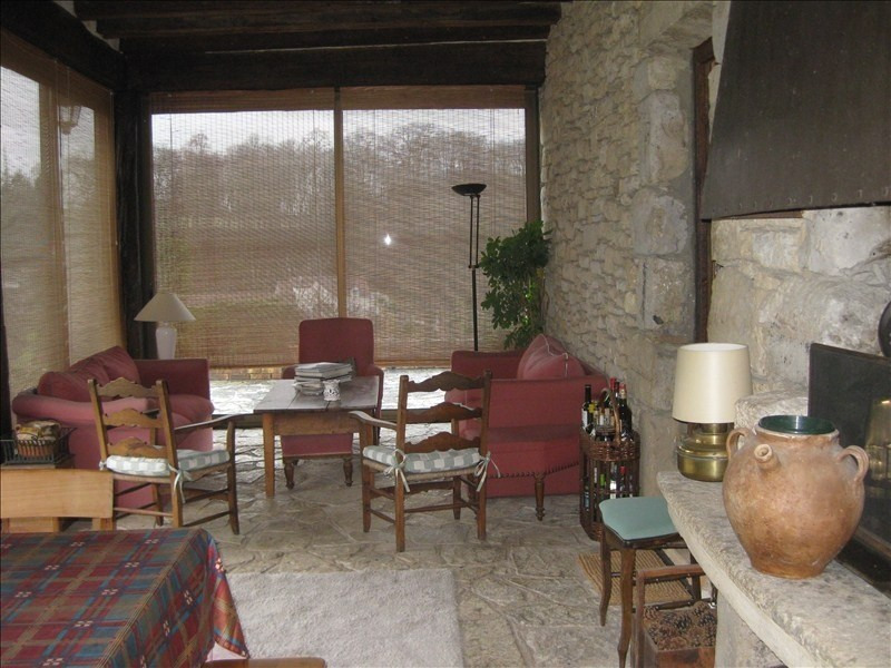 Sale house / villa St cyr en arthies 479 000€ - Picture 5