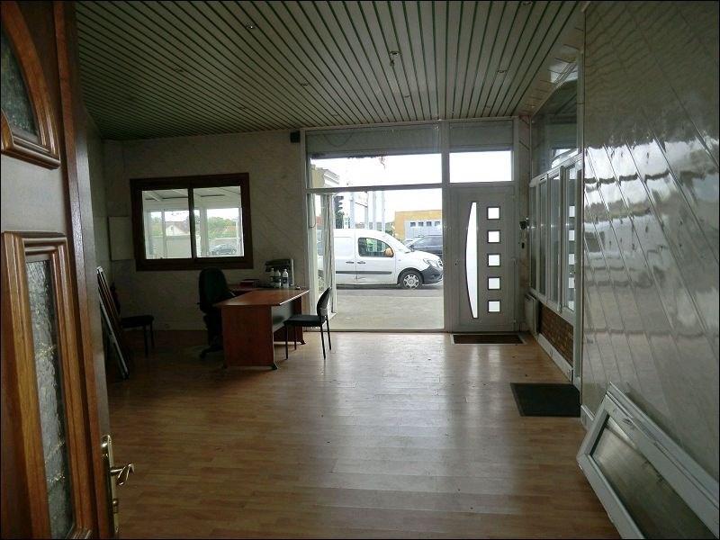 Location local commercial Vigneux sur seine 2220€ CC - Photo 3