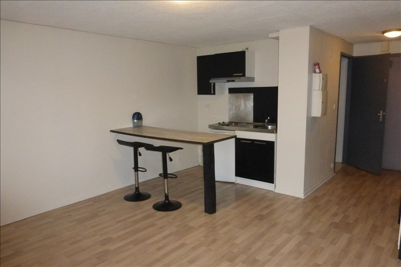 Investment property apartment Pau 59 900€ - Picture 1