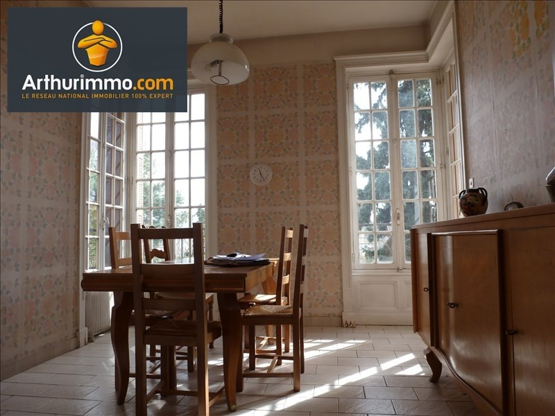 Vente maison / villa Roanne 199 000€ - Photo 5
