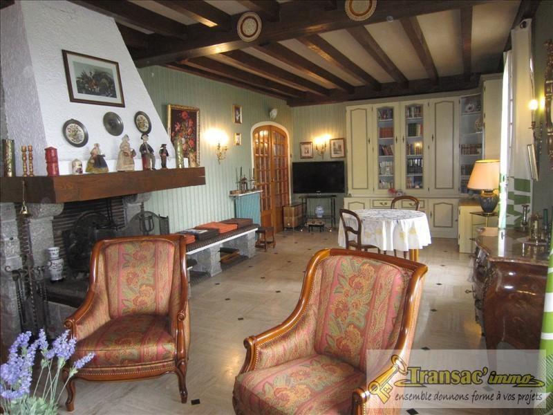 Sale house / villa Thiers 203520€ - Picture 4