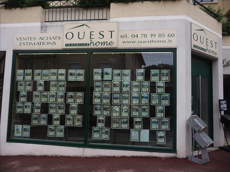 Venta  casa Tassin la demi lune 529000€ - Fotografía 9