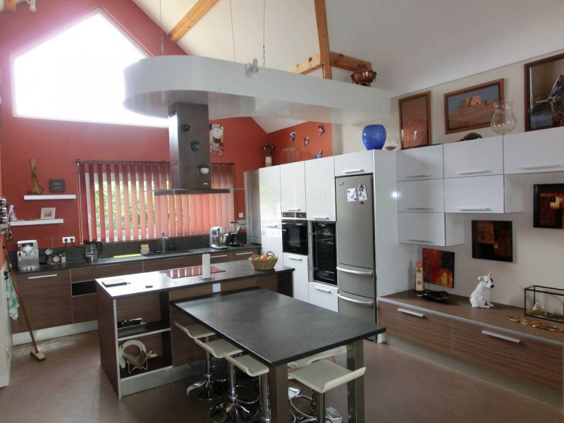 Vente maison / villa Louhans 275000€ - Photo 7