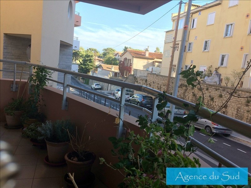 Vente appartement La ciotat 232 000€ - Photo 4