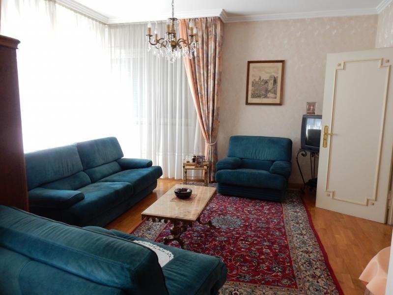 Producto de inversión  casa Strasbourg 312500€ - Fotografía 4