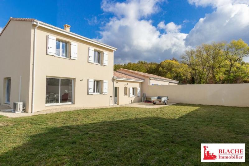 Vente maison / villa Saulce sur rhone 212000€ - Photo 1