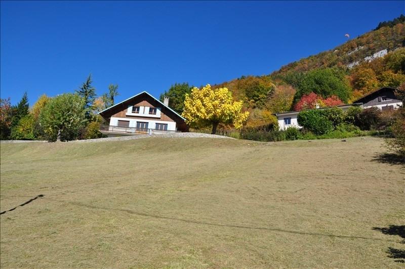 Deluxe sale house / villa Talloires 715000€ - Picture 2