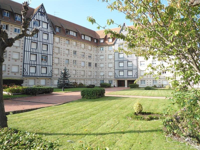 Vente de prestige appartement Deauville 560000€ - Photo 3