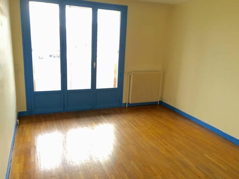 Vente appartement Lyon 3ème 158000€ - Photo 1